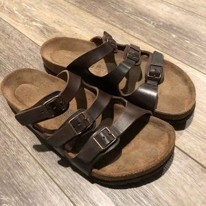 Women's Birkenstock Florida Strappy Sandals